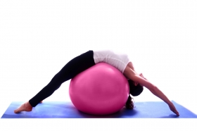 Pilates - A.s.d. Freestyle Sporting Club