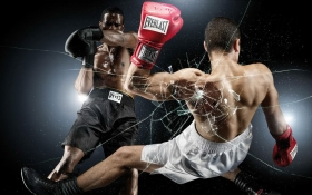 Boxe - A.s.d. Freestyle Sporting Club