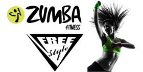 Zumba Fitness - A.s.d. Freestyle Sporting Club